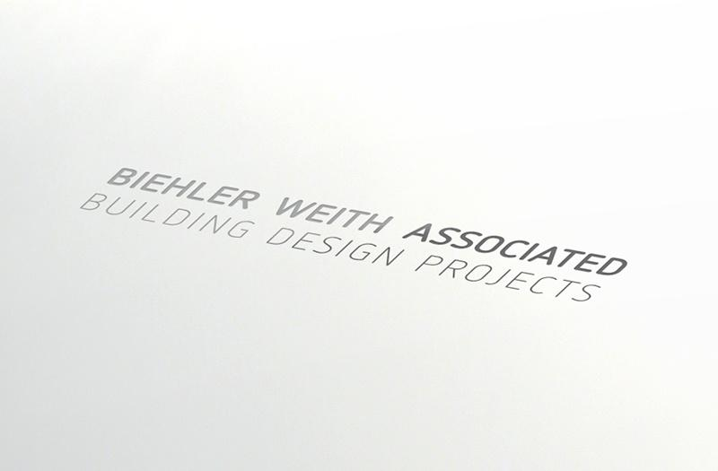 Biehler Weith Associated Logo