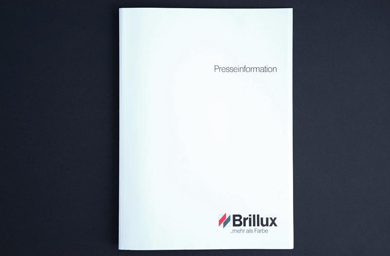 Brillux Presseinformation