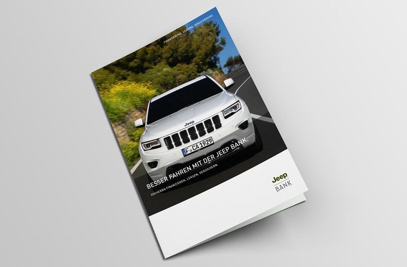 Jeep Bank Flyer