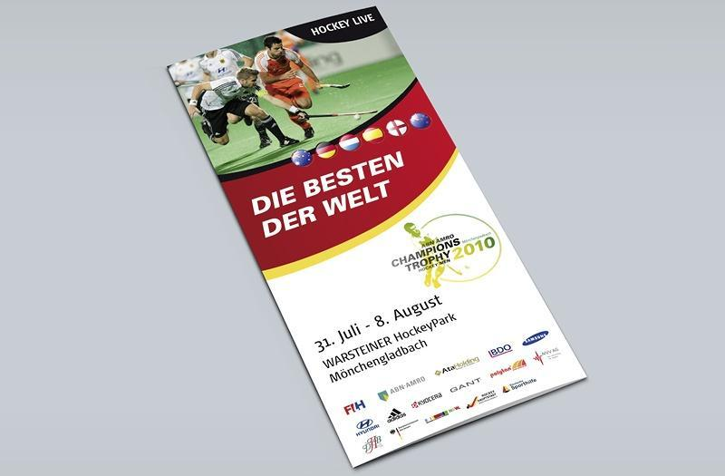 Deutscher Hockey-Bund Champions Trophy